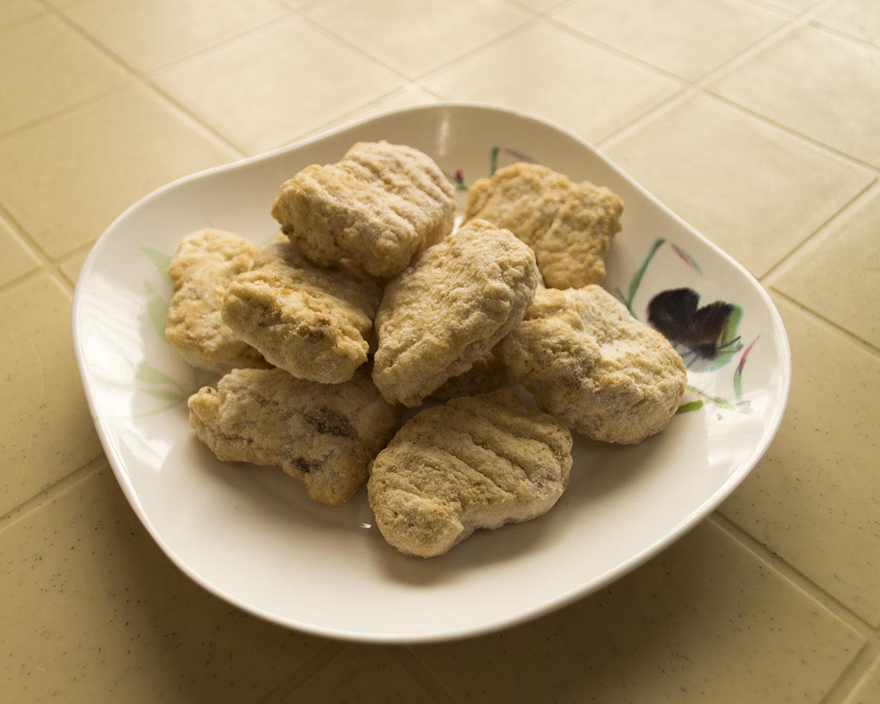 CNNph Chicken Breast Nuggets Frozen
